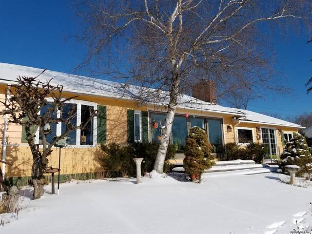 6 Kennedy Rd, Cambridge, NY 12816 (MLS #202011316) :: Picket Fence Properties