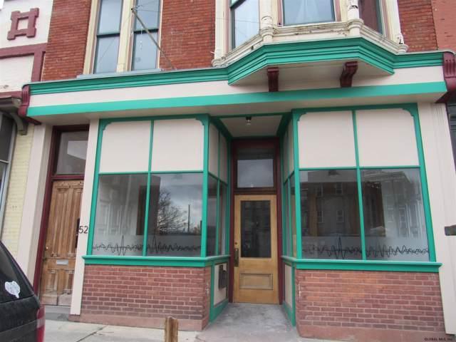 52 King St, Troy, NY 12180 (MLS #202011349) :: 518Realty.com Inc