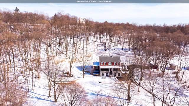 36 Oriel La, East Greenbush, NY 12144 (MLS #202011405) :: Picket Fence Properties