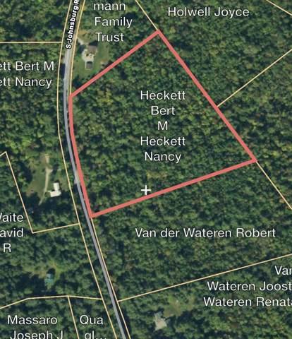 0 South Johnsburg Rd, Warrensburg, NY 12843 (MLS #202011417) :: Picket Fence Properties