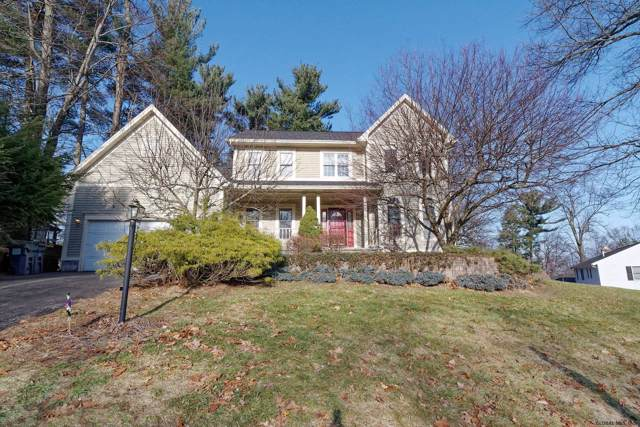 37 Oak Tree La, Niskayuna, NY 12309 (MLS #202011433) :: 518Realty.com Inc