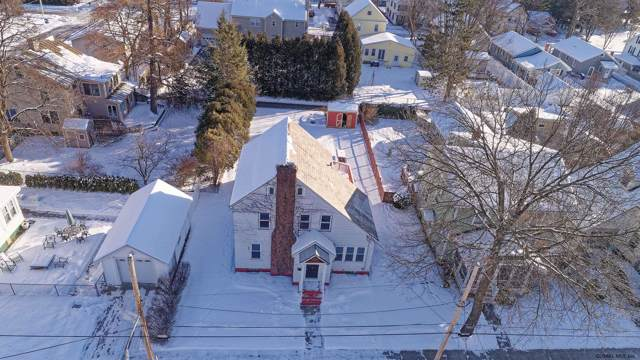 36 Adams St, Saratoga Springs, NY 12866 (MLS #202011446) :: 518Realty.com Inc