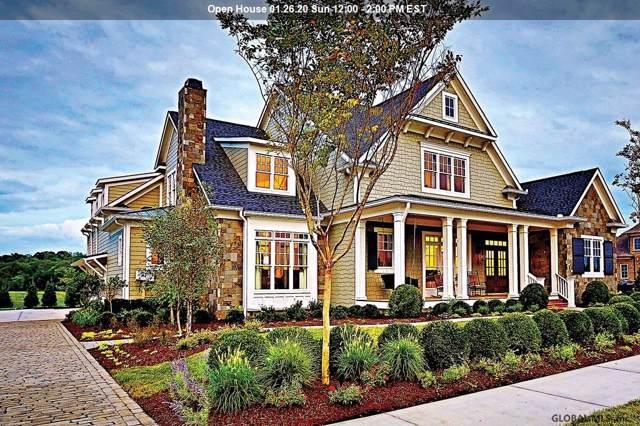 #5a Fieldstone Way, Ballston Spa, NY 12020 (MLS #202011460) :: Picket Fence Properties
