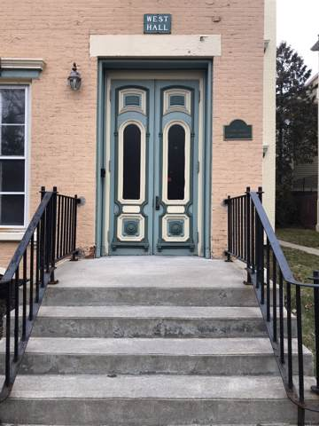 73 Spring St #1, Saratoga Springs, NY 12866 (MLS #202011491) :: Picket Fence Properties