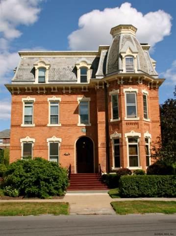 88 Circular St #1, Saratoga Springs, NY 12866 (MLS #202011494) :: Picket Fence Properties