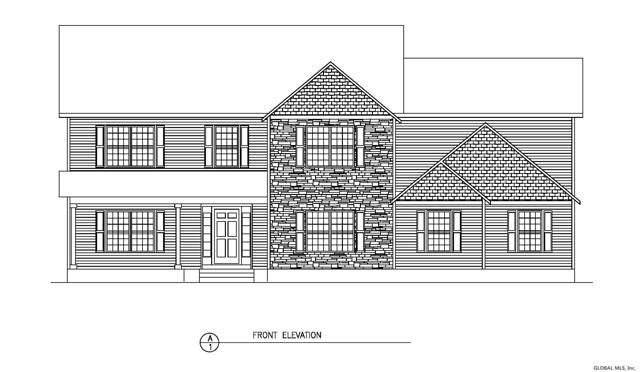 59 Tabor Rd, Halfmoon, NY 12118 (MLS #202011495) :: Picket Fence Properties