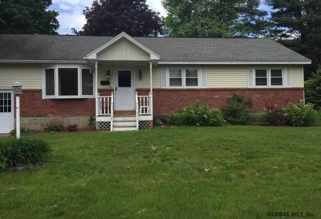 15 Patricia La, Saratoga Springs, NY 12866 (MLS #202011505) :: Picket Fence Properties