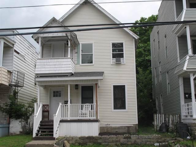 1602 Foster Av, Schenectady, NY 12308 (MLS #202011509) :: Picket Fence Properties