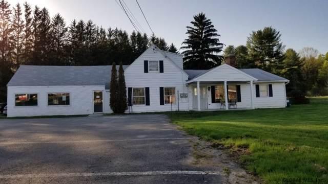 765 Saratoga Rd, Burnt Hills, NY 12027 (MLS #202011511) :: Picket Fence Properties