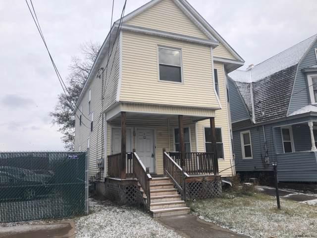 965 Emmett St, Schenectady, NY 12307 (MLS #202011515) :: Picket Fence Properties
