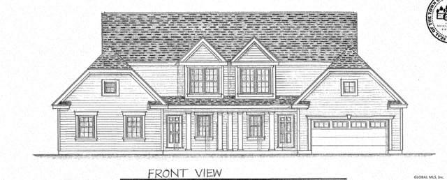 123 Eastline Rd, Ballston Lake, NY 12019 (MLS #202011519) :: Picket Fence Properties