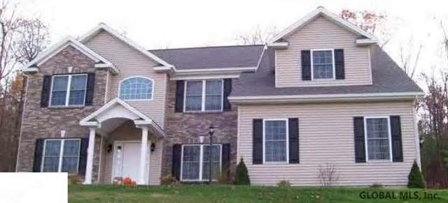 132 Kadnorida Dr, Moreau, NY 12831 (MLS #202011526) :: Picket Fence Properties