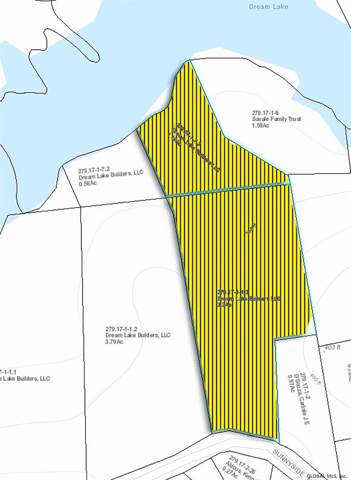 81 Sunnyside North, Queensbury, NY 12804 (MLS #202011527) :: Picket Fence Properties