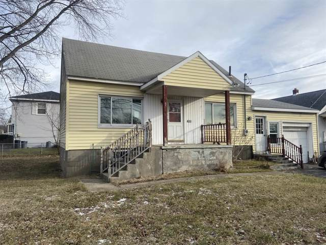 2439 Consaul Rd, Schenectady, NY 12304 (MLS #202011530) :: Picket Fence Properties