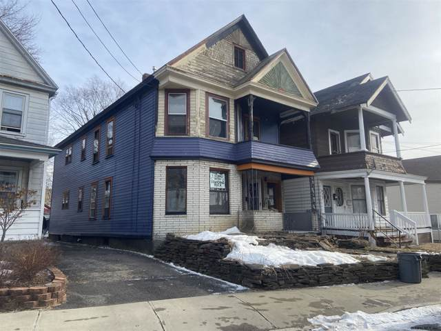 429 Second St, Schenectady, NY 12306 (MLS #202011532) :: Picket Fence Properties