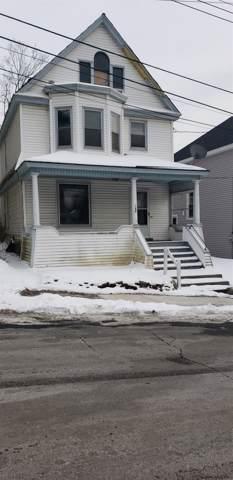 134 Haigh Av, Schenectady, NY 12304 (MLS #202011546) :: Picket Fence Properties
