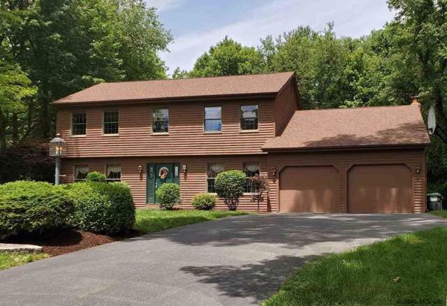 11 Stratford Dr, Clifton Park, NY 12065 (MLS #202011555) :: Picket Fence Properties