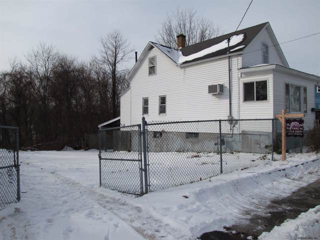 1330 Tenth Av, Schenectady, NY 12303 (MLS #202011615) :: 518Realty.com Inc