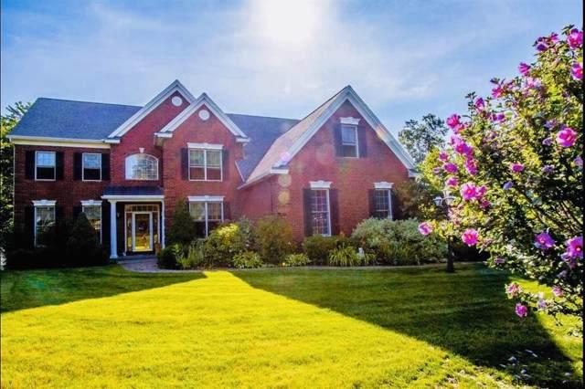 10 Eleanor Ct, Mechanicville, NY 12118 (MLS #202011619) :: Picket Fence Properties