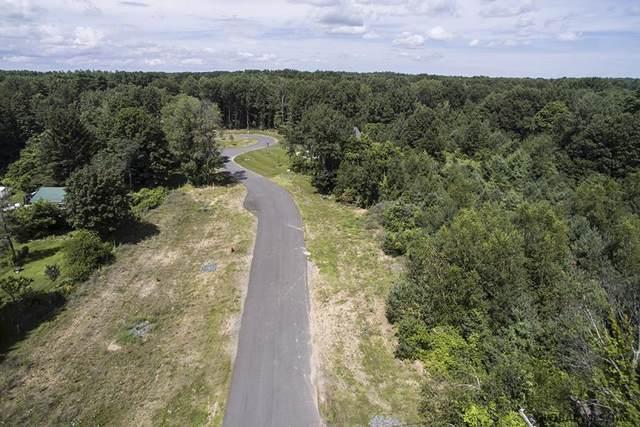 Lot 9 Emerald Terr, Clifton Park, NY 12065 (MLS #202011629) :: Picket Fence Properties