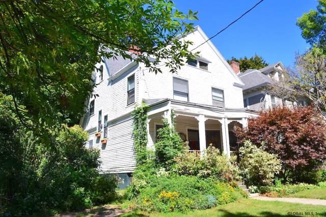 22 Hawthorne Av, Troy, NY 12180 (MLS #202011735) :: 518Realty.com Inc