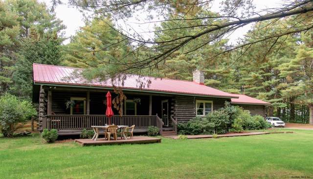 206 Cape Horn Rd, Johnstown, NY 12095 (MLS #202011738) :: 518Realty.com Inc