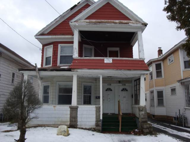 1726 Rugby Rd, Schenectady, NY 12309 (MLS #202011928) :: 518Realty.com Inc