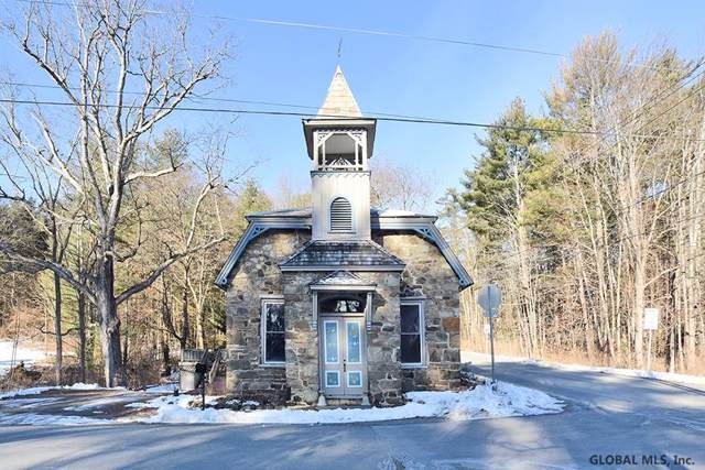 229 Middle Rd, Lake George, NY 12845 (MLS #202012093) :: 518Realty.com Inc