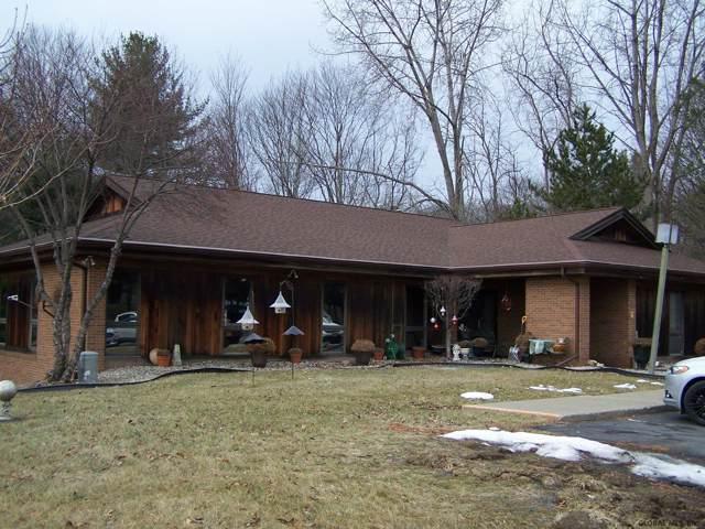 2093 Western Av, Guilderland, NY 12084 (MLS #202012427) :: 518Realty.com Inc