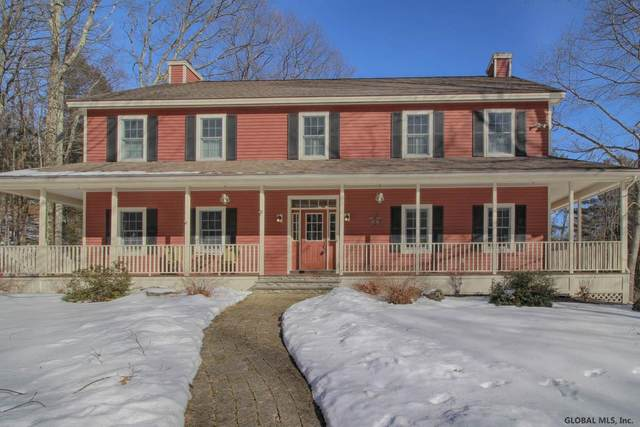 7146 Lafayette Rd, Middle Grove, NY 12850 (MLS #202012675) :: 518Realty.com Inc