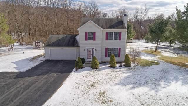 44 Spring Landing Blvd, Wynantskill, NY 12198 (MLS #202012789) :: 518Realty.com Inc