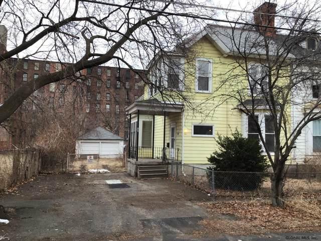 741 3RD AV, Troy, NY 12180 (MLS #202012801) :: 518Realty.com Inc