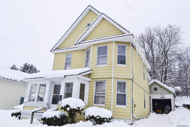 107 Division St, Gloversville, NY 12078 (MLS #202012968) :: 518Realty.com Inc