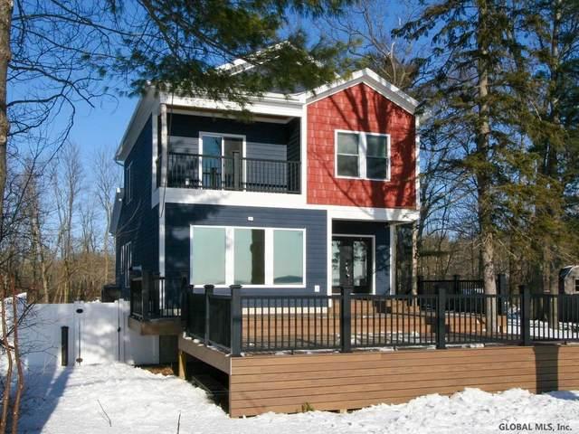 1324 Rt   9P, Saratoga Springs, NY 12866 (MLS #202013048) :: 518Realty.com Inc