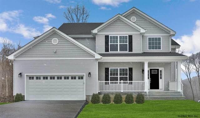 239 Jane St, Saratoga Springs, NY 12866 (MLS #202013219) :: 518Realty.com Inc