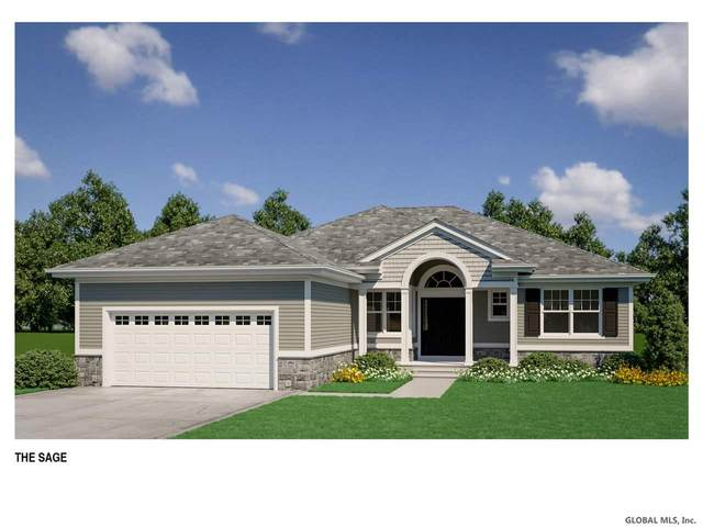 205 Jane St, Saratoga Springs, NY 12866 (MLS #202013221) :: 518Realty.com Inc