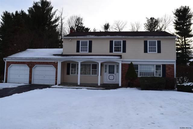 3290 Marilyn St, Schenectady, NY 12303 (MLS #202013249) :: 518Realty.com Inc