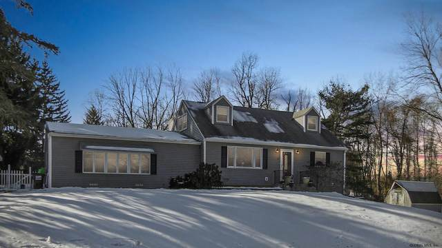 9 Domenica Dr, Waterford, NY 12118 (MLS #202013255) :: 518Realty.com Inc