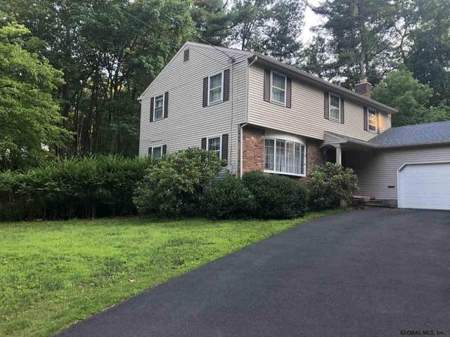 119 Woodhaven Dr, Glenville, NY 12302 (MLS #202013279) :: 518Realty.com Inc