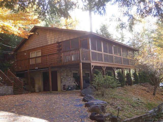 568 E East Shore Dr, Adirondack, NY 12808 (MLS #202013353) :: 518Realty.com Inc