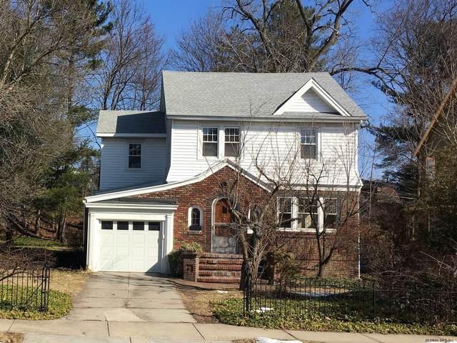 469 Woodlawn Av, Albany, NY 12208 (MLS #202013378) :: 518Realty.com Inc