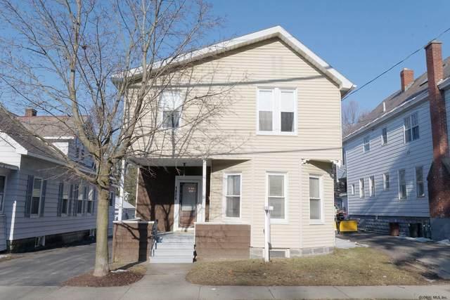 1029 Palmer Av, Niskayuna, NY 12309 (MLS #202013428) :: 518Realty.com Inc