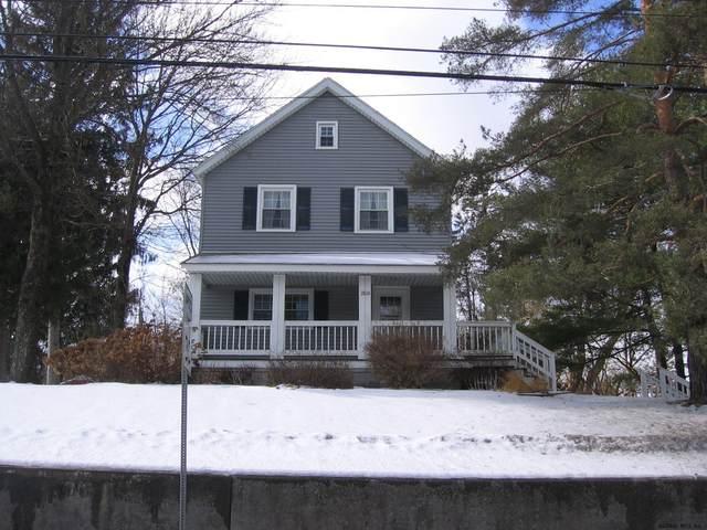 1806 Union St, Niskayuna, NY 12309 (MLS #202013452) :: 518Realty.com Inc