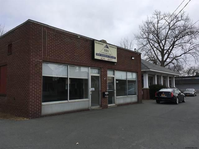 137 Columbia Turnpike, Rensselaer, NY 12144 (MLS #202013512) :: 518Realty.com Inc