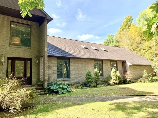 422 Crescent Av, Saratoga Springs, NY 12866 (MLS #202013669) :: 518Realty.com Inc