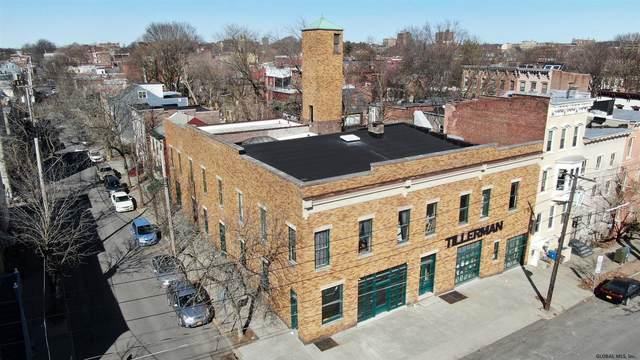 125 Jefferson St, Albany, NY 12210 (MLS #202013717) :: 518Realty.com Inc