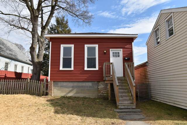 794 4TH AV, Troy, NY 12182 (MLS #202013967) :: 518Realty.com Inc