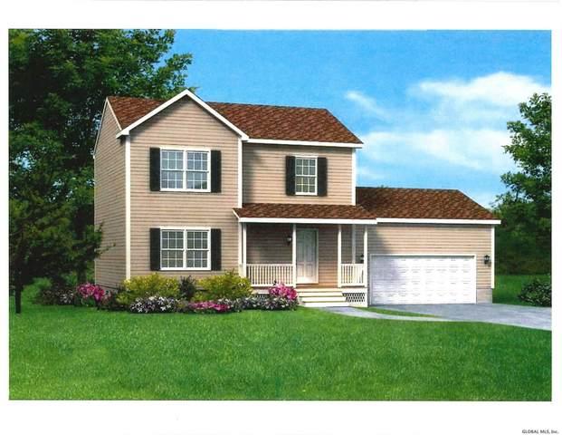 21 Denbesten Way, Castleton, NY 12033 (MLS #202013981) :: 518Realty.com Inc