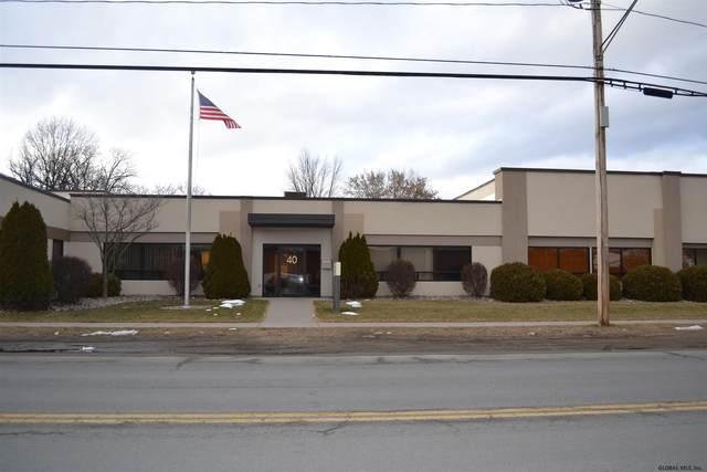 40 Dix Av #2, Glens Falls, NY 12801 (MLS #202014198) :: 518Realty.com Inc