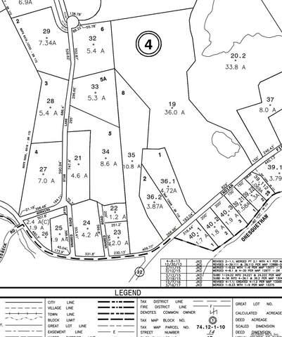 2026 Indian Fields Rd, Feura Bush, NY 12067 (MLS #202014211) :: 518Realty.com Inc